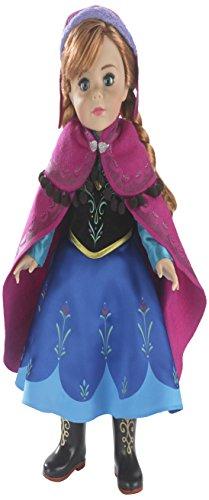 Madame Alexander Anna FROZEN Doll 69620 18 inches by Alexander Doll (Alexander Zoll Doll 18)