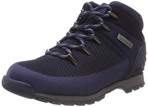 Timberland Euro Sprint, Chaussures de Randonnée Hautes Homme