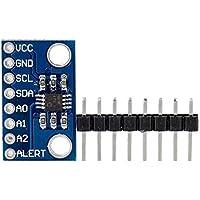 I2C IICT-Temperatursensor mit hoher Genauigkeit MCP9808 Breakout Board