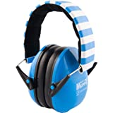 Alpine Hearing Protection Muffy Kids - Protector acústico, color azul