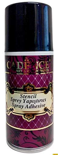 Cadence Spray Adhesivo Stencils 150ml