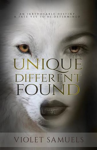 unique-different-found-werewolf-shifter-paranormal-romance-nightfall-book-1