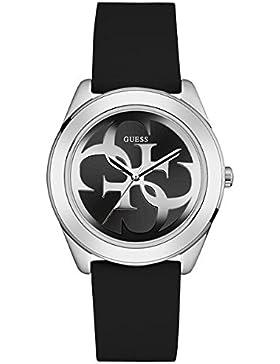 Uhr Guess Twist w0911l8Damen Silikon Armband