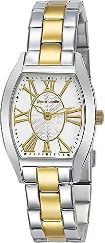 Montre bracelet - Femme - Pierre Cardin - PC104562S04 - Fabriqué en Suisse