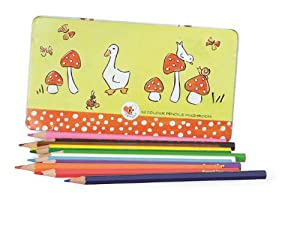 Egmont Toys - Lápices de Colores (630001)