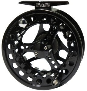 Stillwater Black Shadow Fly Reel from Stillwater