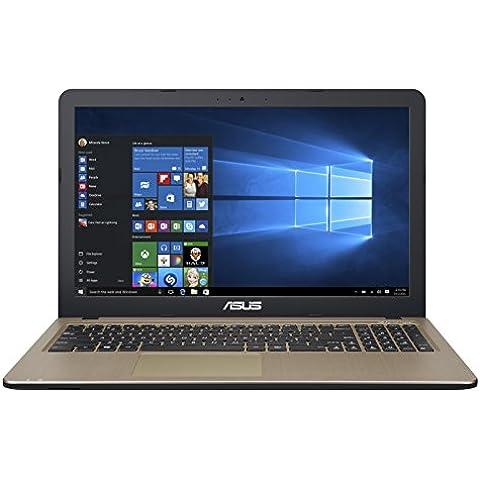 ASUS X540LA-XX002T - Portátil de 15.6