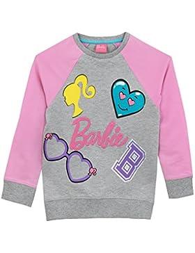 Barbie - Suéter para Niñas - Barbie
