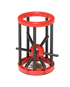 Puzzle Cage - Rompecabezas (Funtime Gifts PU2000)