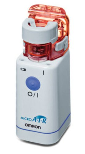 Omron NE-U22 Mesh Nebulizer  available at amazon for Rs.15900