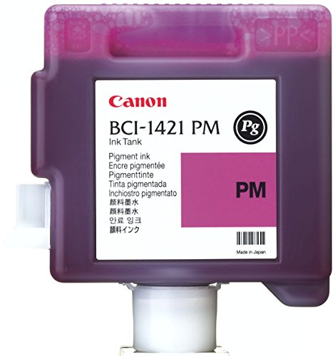 Canon BCI 1421PM Cartouche d'encre d'origine 1 x magenta clair