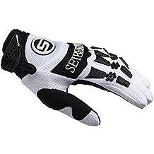 Seibertron Herren Handschuhe Dirtpaw Race Fahrrad Handschuhe sporthandschuhe für Radsport MTB Outdoor Sport Gloves