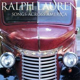 Price comparison product image Ralph Lauren Songs Across America (UK Import)