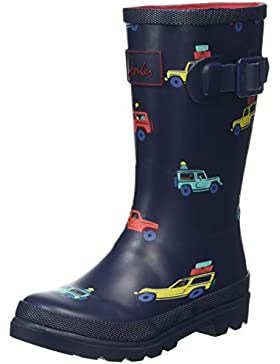 Tom joule Boys Welly, Botas de A