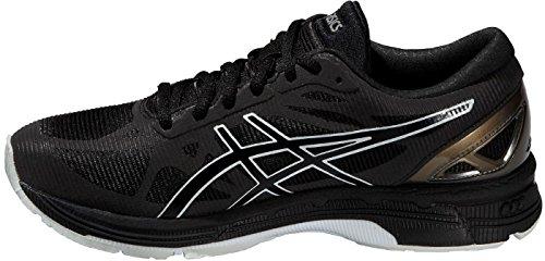 Shoes GEL-DS TRAINER 20 BLACK 15/16 Asics Black