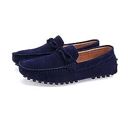 2018 Mocasines Zapatos para...