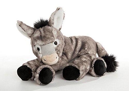 EBO Plüschtiere 16443 - Esel