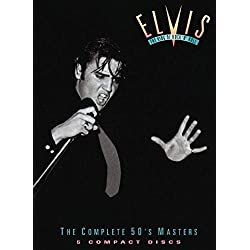 The King Of Rock'N'Roll: The Complete 50's Masters