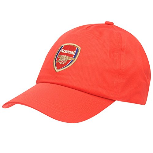 Puma Arsenal Cap rot - Fc Arsenal-fußball-hut