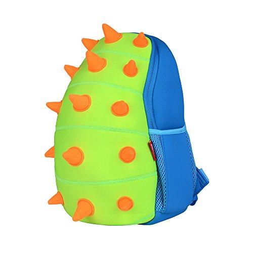 Georgie Porgy 3D Dinosaur Zaino per bambini Toddler Boy Baby Sport Zaino...