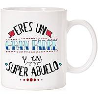 Amazon.es: Tazas de café: Hogar y cocina