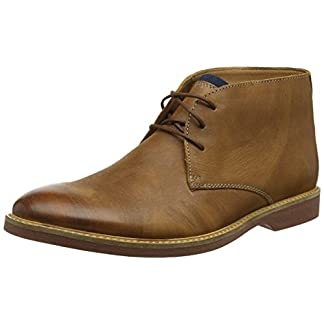 Clarks Men's Atticus Limit Chukka Boots 10