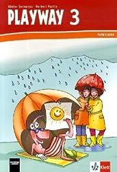 Playway to English - Neubearbeitung. ab Klasse 1 / Ausgabe Baden-Württemberg, Berlin, Brandenburg, Rheinland-Pfalz und Nordrhein-Westfalen: Pupil's Book 3