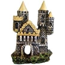 Castello con torri - Arredo per impreziosire