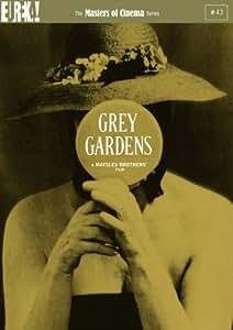 Grey Gardens [DVD] [NTSC]