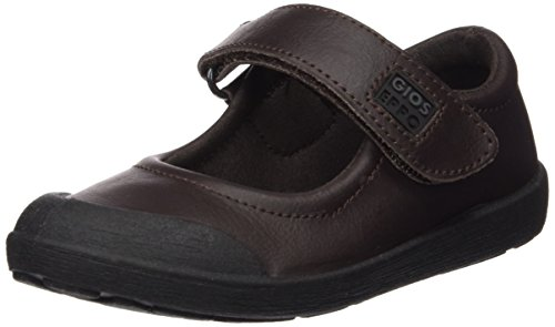 Gioseppo Girls' GAMMA Mary jane shoes Marrón