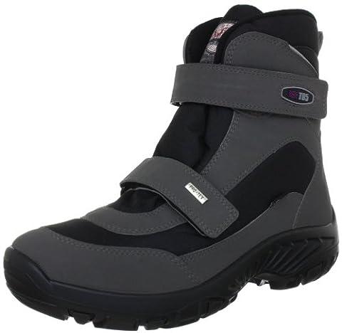 Vista 11-9543, Herren Snowboots, Grau (grau/schwarz), EU 46
