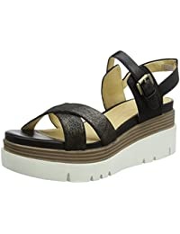 E Sandals Zapatos Amazon itGeox De MujerBolsos dtsrhCQxB