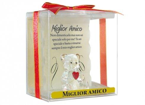 ANGEL&BEAR AMICO BEAR