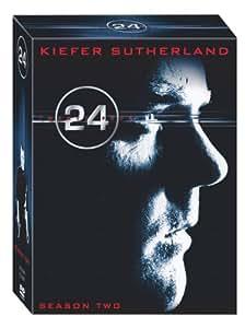 24 - Season 2 (7 DVDs)