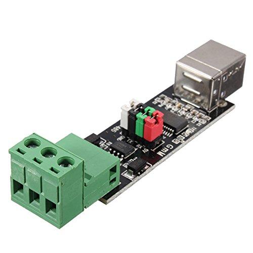 MYAMIA 3Pcs Geekcreit USB to Rs485 TTL Serial Konverter Adapter Ftdi Interface Ft232Rl 75176