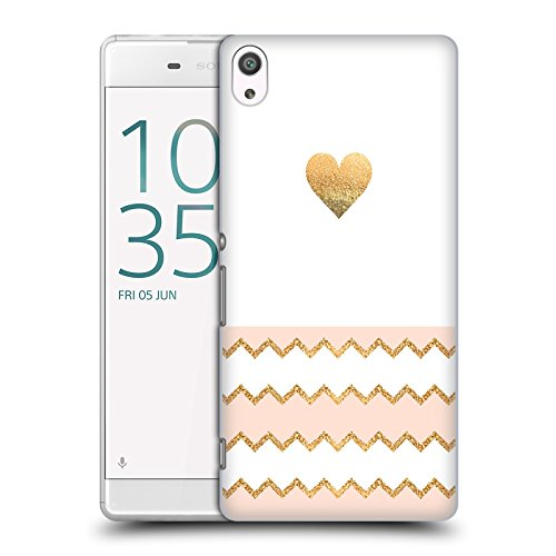 official-monika-strigel-peach-avalon-heart-hard-back-case-for-sony-xperia-xa-ultra-dual