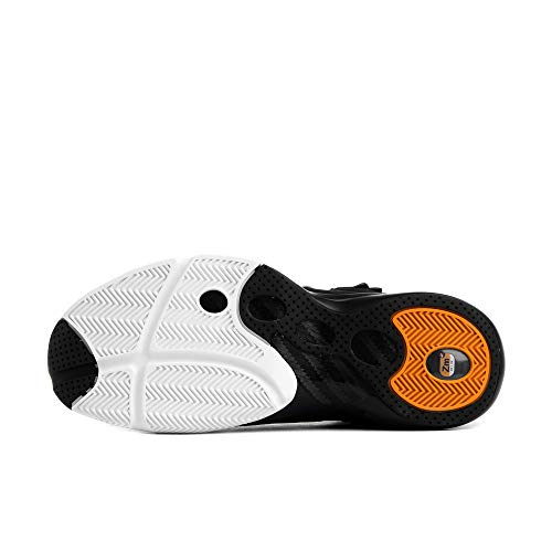 41JkWiYE5FL. SS500  - Nike Men's Zoom Gp Basketball Shoes
