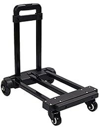 YiJee Mini Chariot Pliant Accessoires Capacité 55 Kg