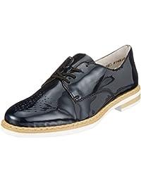 d3cf80ef394a3 Amazon.fr   Rieker - Derbies   Chaussures femme   Chaussures et Sacs