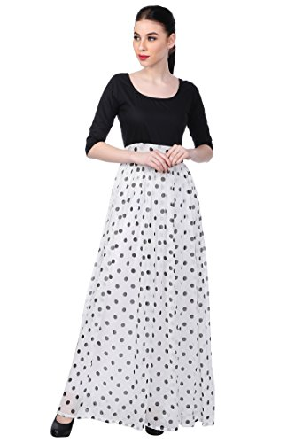 Scorpius Women's Dress (Dress.sk.D12_Black_X-Large)