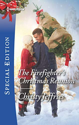 The Firefighter's Christmas Reunion (Sugar Falls, Idaho)