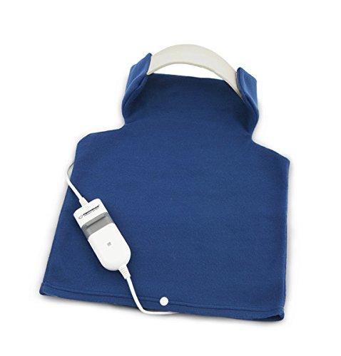 Hoffnung–ehb003Heating Pad Silk–Size: 40x 38cm