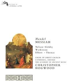 Handel: Messiah (2 CDs)