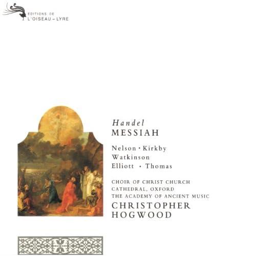 """Handel: Messiah / Part 2 - """"He Was Despised"""""""