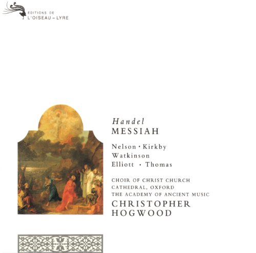 """Handel: Messiah / Part 1 - """"Re..."""