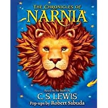 The Chronicles of Narnia Pop-up: Based on the Books by C. S. Lewis Pop edition