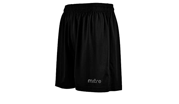 Clothing, Shoes & Accessories Mitre Emerald Football Shorts Large Activewear Bottoms