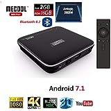 Mecool M8S PRO+ Android Mini PC With Voice Control 2GB DDR3 RAM/16GB ROM Bluetooth Android TV Box,Tx3 Mini,X96 Mini