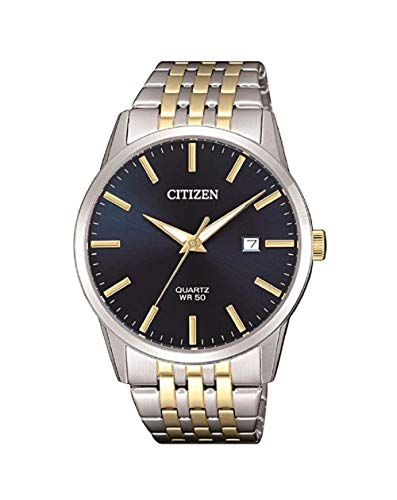 CITIZEN Analog Blue Dial Men's Watch-BI5006-81L