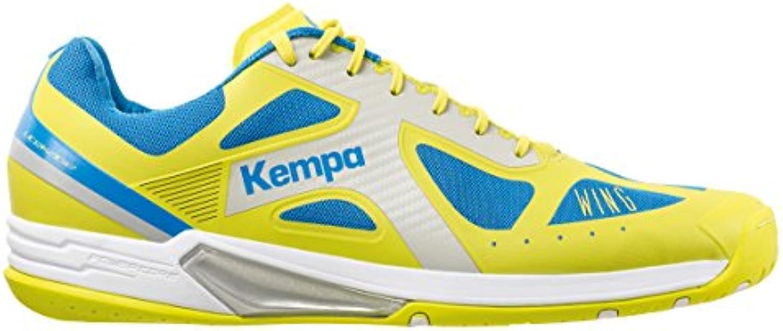 Kempa Wing Lite, Zapatillas de Balonmano Unisex Adulto  -
